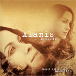 Jagged Little Pill - Acoustic (CD)