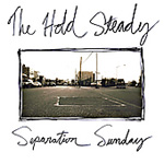 Separation Sunday (CD)