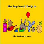 The Best Party Ever (CD)