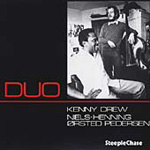 Duo - With Kenny Drew (CD)