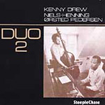 Duo 2 - With Kenny Drew (CD)