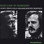 Duo Live In Concert - With Kenny Drew (CD)
