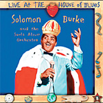 Live At The House Of Blues (Remastered) (CD)