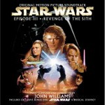 Star Wars: Episode III - Revenge Of The Sith (m/DVD) (CD)