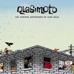 The Further Adventures Of Lord Quas (CD)