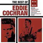 The Very Best Of Eddie Cochran (2CD)