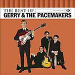The Very Best Of Gerry & The Pacemakers (2CD)