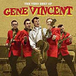 The Very Best Of Gene Vincent (3CD)