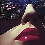 Bright Like Neon Love (CD)