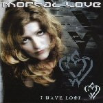 I Have Lost (CD)