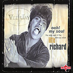 Ooh! My Soul: The Very Best Of The Vee-Jay Years (CD)