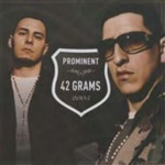 Produktbilde for 42 Grams (CD)