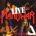 Hell On Wheels - Live (2CD)