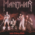 Into Glory Ride (CD)