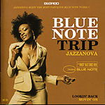 Blue Note Trip: Lookin' Back/Movin' On (2CD)