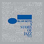 Blue Note: A Story Of Jazz (3CD)
