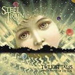 Twilight Tales From The Prairies Of The Sun (CD)