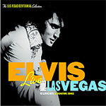 Live From Las Vegas (CD)