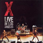 Live In Los Angeles (CD)