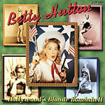Hollywood's Blonde Bombshell (CD)