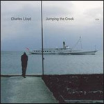 Jumping The Creek (CD)