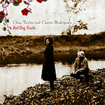 Red Dog Tracks (CD)