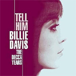 Tell Him: The Decca Years (CD)