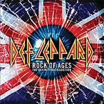 Rock Of Ages: The Definitive Collection (2CD)