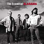 The Essential Alabama (2CD)