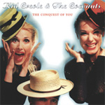 The Conquest Of You (CD)