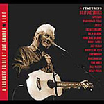 A Tribute To Billy Joe Shaver - Live (CD)