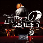 Who Is Mike Jones? (CD)