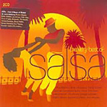 The Very Best Of Salsa (2CD)