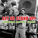 Get Up, Stand Up! Jamaican Protest Songs (CD)