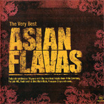 The Very Best Essential Asian Flava (CD)
