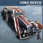 Lord Sutch & Heavy Friends (CD)