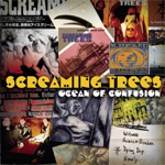 Ocean Of Confusion: Songs Of Screaming Trees 1989-1996 (CD)