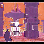 The Out Of Towner (CD)