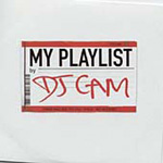 My Playlist (CD)