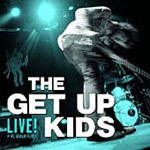 Live @ The Granada Theater (CD)
