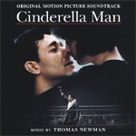 Cinderella Man - Score (CD)