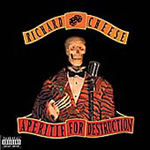 Apertif For Destruction (CD)