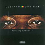 Upright (CD)