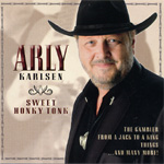 Sweet Honky Tonk (CD)