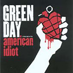 American Idiot  - Special Edition (m/DVD) (CD)