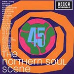 The Northern Soul Scene (CD)