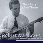 The Definitive Collection, Vol. 4 - The Harry Lime Theme (CD)