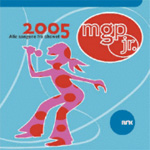 MGP jr. 2005 (CD)