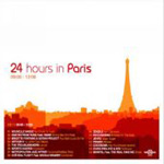 24 Hours In Paris (2CD)