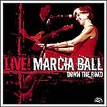 Down The Road - Live (CD)